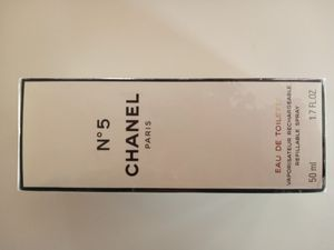 Chanel N5 perfume for Sale in Hershey, PA