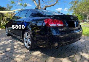 🍀Fully maintained luxuri sedan 2010 Lexus-$800 for Sale in Kearny, NJ