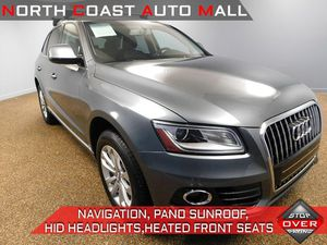 2015 Audi Q5 for Sale in Bedford, OH