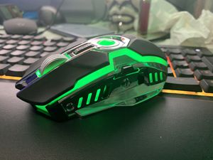 Wireless gaming mouse for Sale in Annandale, VA
