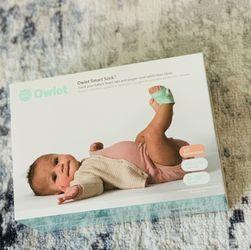 Owlet Smart Sock 3rd Generation for Sale in Marysville,  WA