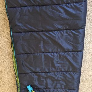 3lb 40 degree Sleeping Bag for Sale in Cupertino, CA