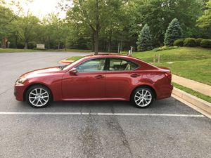 2013 Lexus IS 250 AWD for Sale in Columbia, MD