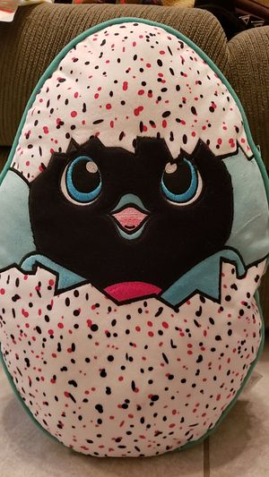 Hatchimals pillow for Sale in Altamonte Springs, FL