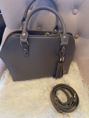 Taupe Handbag for Sale in Visalia, CA