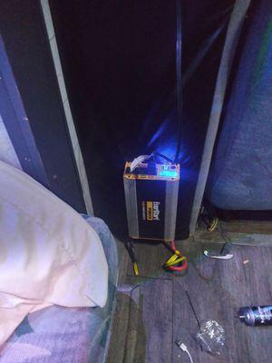 1500 watt power inverter for Sale in Phoenix, AZ