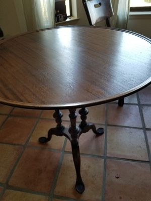 Antique Folding Table for Sale in Seaside, CA
