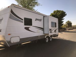 26ft 2007 queen-bed extra clean inside and out for Sale in Glendale, AZ