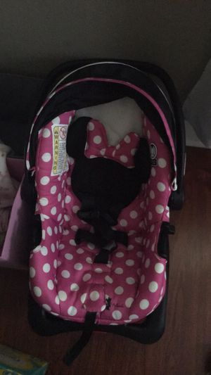 Baby car seat for Sale in Kansas City, MO
