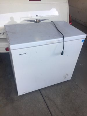 Freezer for Sale in Castro Valley, CA
