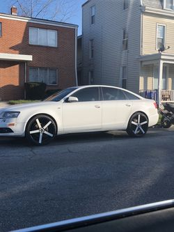 2008 Audi A6 for Sale in Camp Hill,  PA