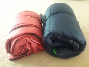 Sleeping bags for Sale in Columbia, MO