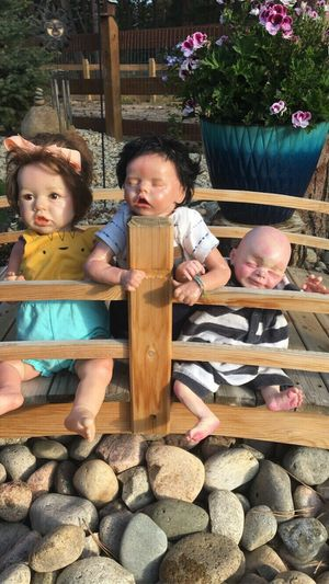 Reborn baby dolls for Sale in Enfield, CT