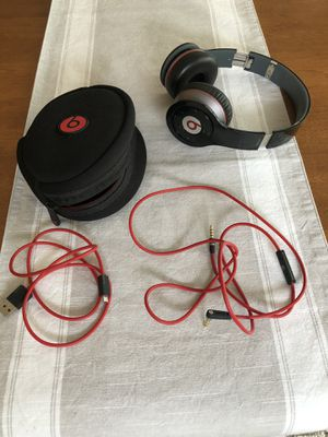 Beats On the Ear WIRELESS Headphones - $30 for Sale in Aston, PA