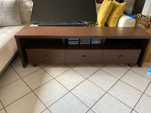 Tv stand for Sale in Oakland Park, FL