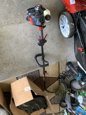 Lawn mower/weed walker for Sale in Mission Viejo, CA