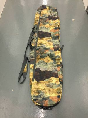 NEW Quiksilver Travis Rice Padded Snowboard Bag for Sale in Marina del Rey, CA