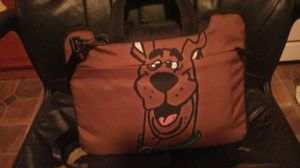 NEW SCOOBY DOO LAPTOP BAG for Sale in Arvonia, VA