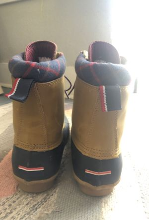 Tommy Hilfiger duck boots for Sale in Denver, CO