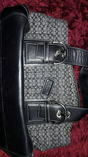 Coach purse for Sale in Everett, WA