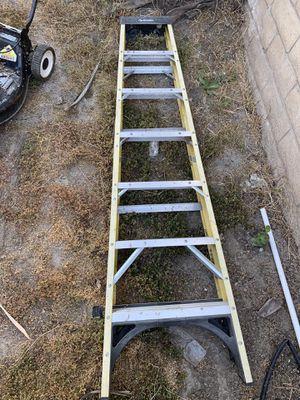 7ft Husky Ladder for Sale in Vista, CA