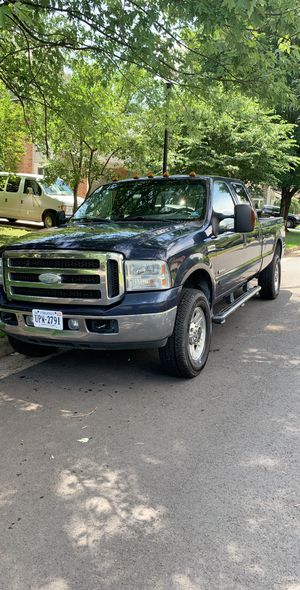 2006 Ford F-350 for Sale in Sterling, VA