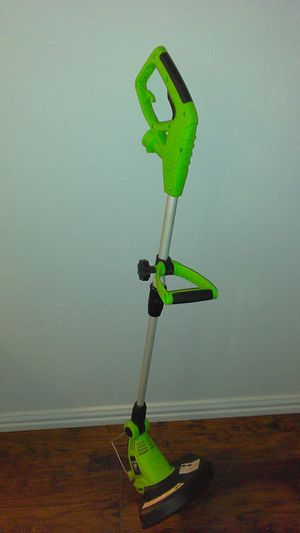 Portland 13' String electric trimmer for Sale in Irving, TX