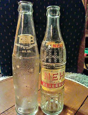 Antique bottles for Sale in Lobelville, TN