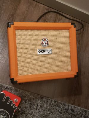 Orange Crush 20ldx for Sale in Seattle, WA