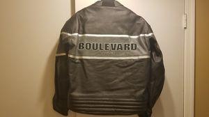 BOULEVARD MOTORCYCLE JACKET for Sale in Rockville, MD