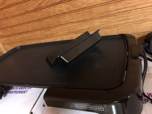 Griddle/grill for Sale in Bloomington, IL