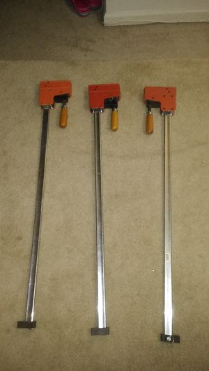 Jorgensen cabinet master clamp for Sale in Adelphi, MD