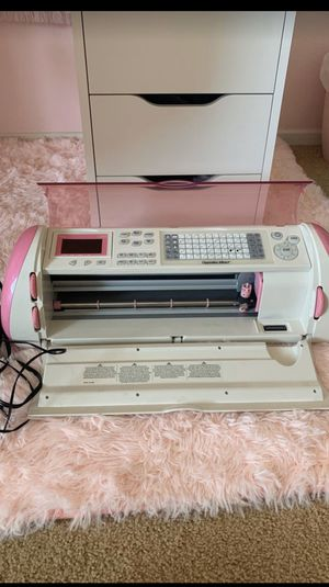 Cricut Expression for Sale in Oceanside, CA