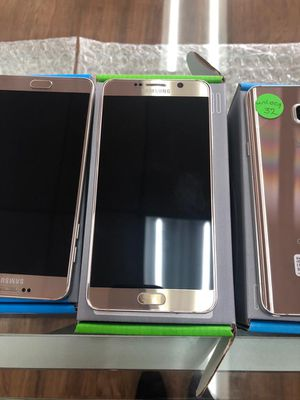 Galaxy note 5 unlock all color $219 for Sale in Columbus, OH