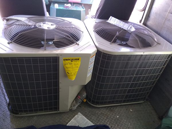 5 ton AC unit, brand new