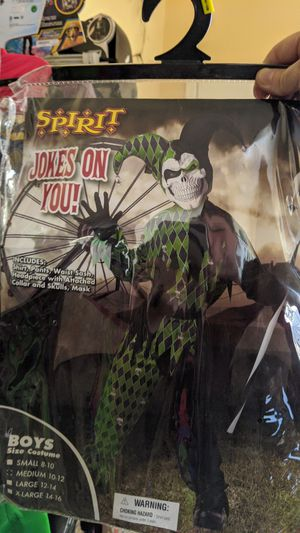 Brand New kids Halloween costumes for Sale in Laveen Village, AZ