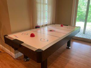 Carrom Sports Air Hockey Table for Sale in Sudbury, MA