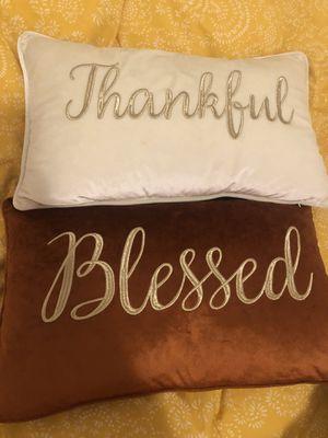Pillows and duvet for Sale in Miami Beach, FL