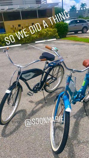 Columbia Beach Bike Cruisers for Sale in Davie, FL