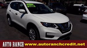 2017 Nissan Rogue for Sale in Santa Ana, CA
