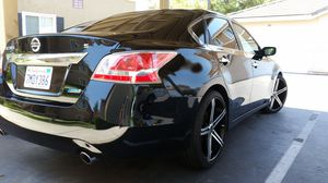 2013 Nissan Altima s for Sale in Camas, WA