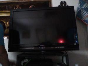 Sonya flat screen TV 40 inch for Sale in Bluefield, WV