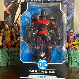 $30 DC McFarlane Toys Batman Bat suit for Sale in Los Angeles, CA