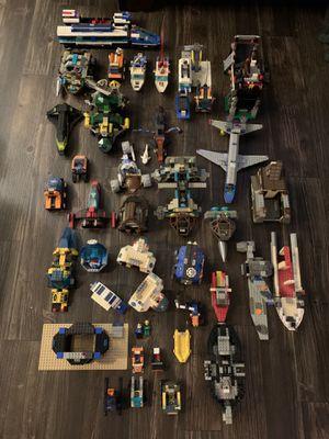 Vintage LEGO Sets 17 Rare for Sale in Pasadena, TX