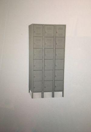 Lockers for Sale in Alexandria, VA