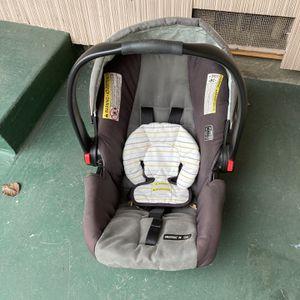 Graco Infant Car Seat for Sale in Los Altos, CA