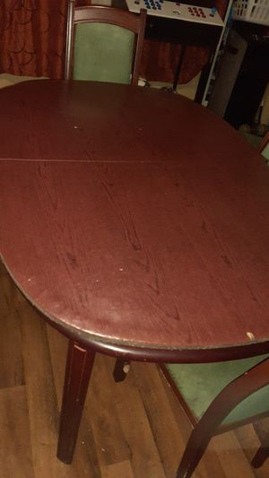 Table dining for Sale in Lynnwood, WA