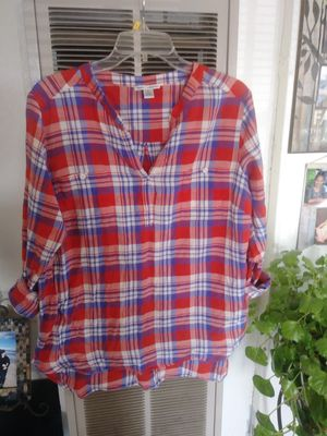 Cowgirl blouse size XL for Sale in Fresno, CA