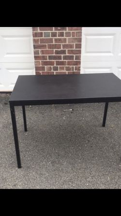 Dining Table And Chairs for Sale in Clifton,  NJ
