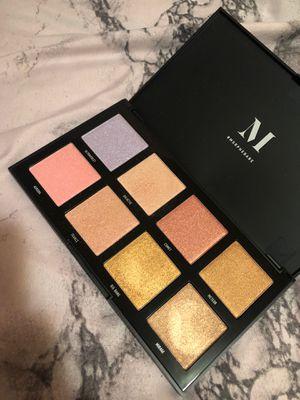 Morphe highlighter palette for Sale in Los Angeles, CA